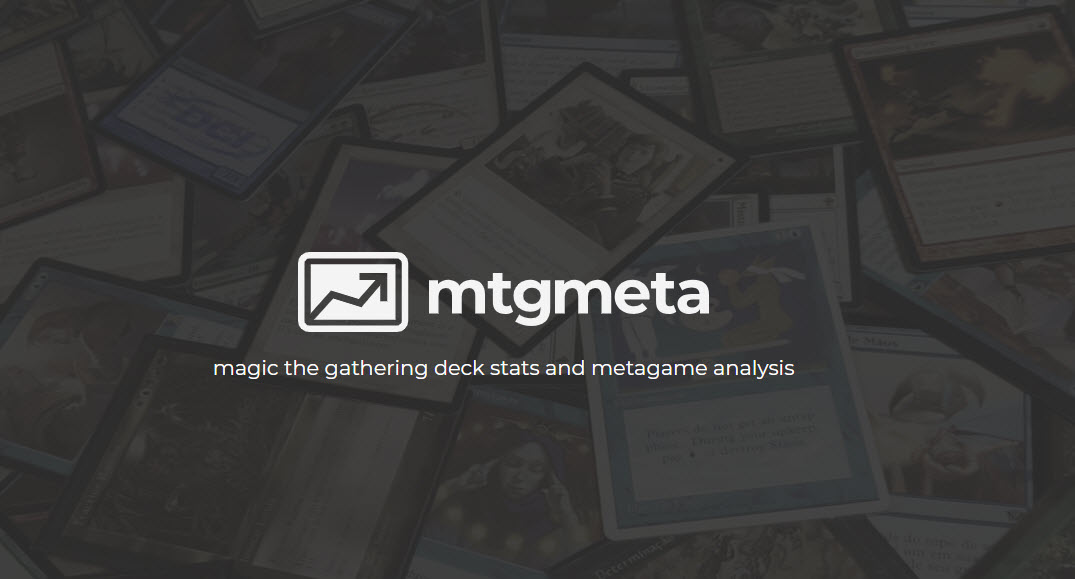 Community Spotlight: MTGMeta.io
