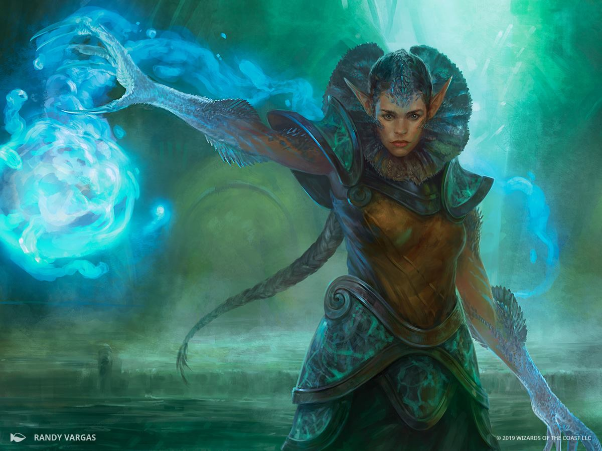 Bant Midrange: The Ultimate Toolbox Deck