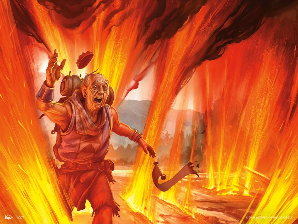 A Modern Horizons Sealed Pool Walkthrough