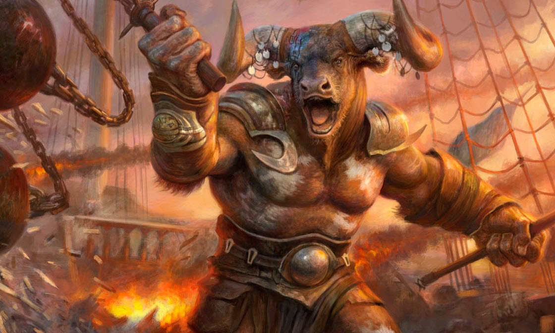 M20 Bombs For Arena Historic: The Future of Tribal Decks