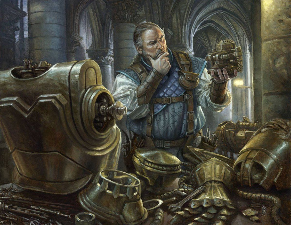 The Game Night Cube — Designing Accessible Magic: The Gathering Sets That Are Fun for Everyone