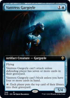 vantress-gargoyle
