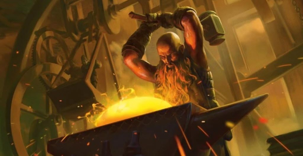 Spicy Fires: Two Alternative Fires of Invention Decks