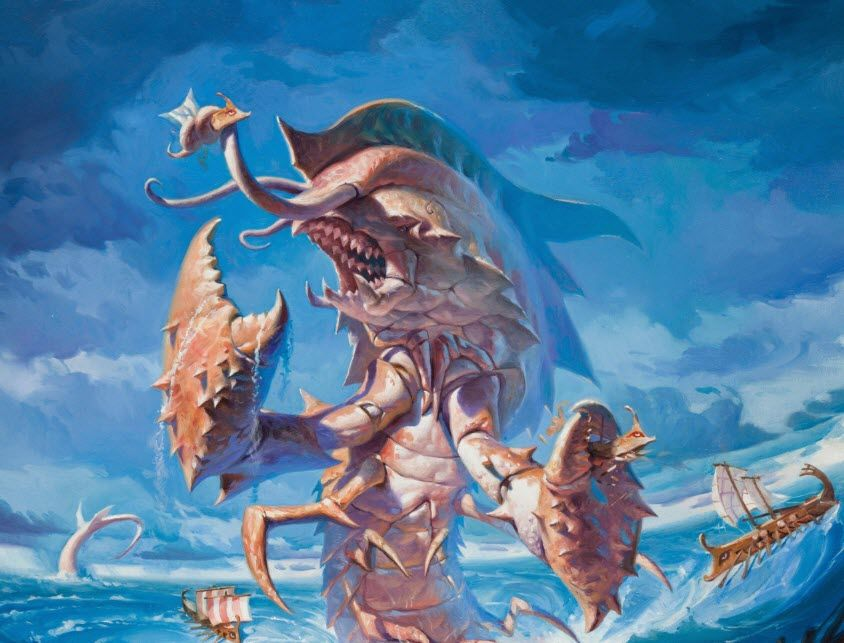 Cardsphere Picks: Theros Beyond Death