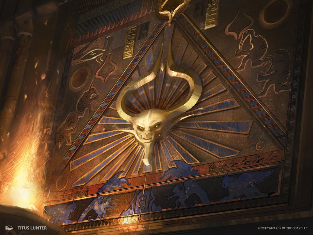 Hour of Devastation Draft Primer