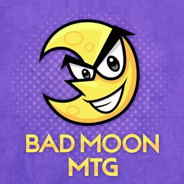 BadMoonMTG