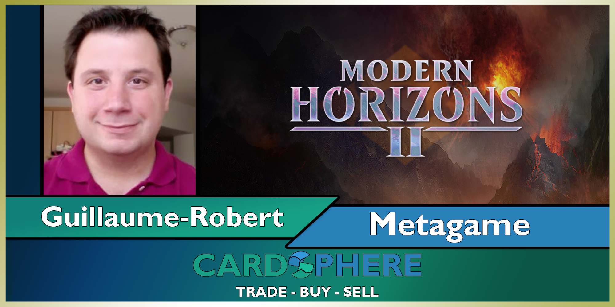 What's Cooking? Recapping the Modern Horizons II MTGO Release