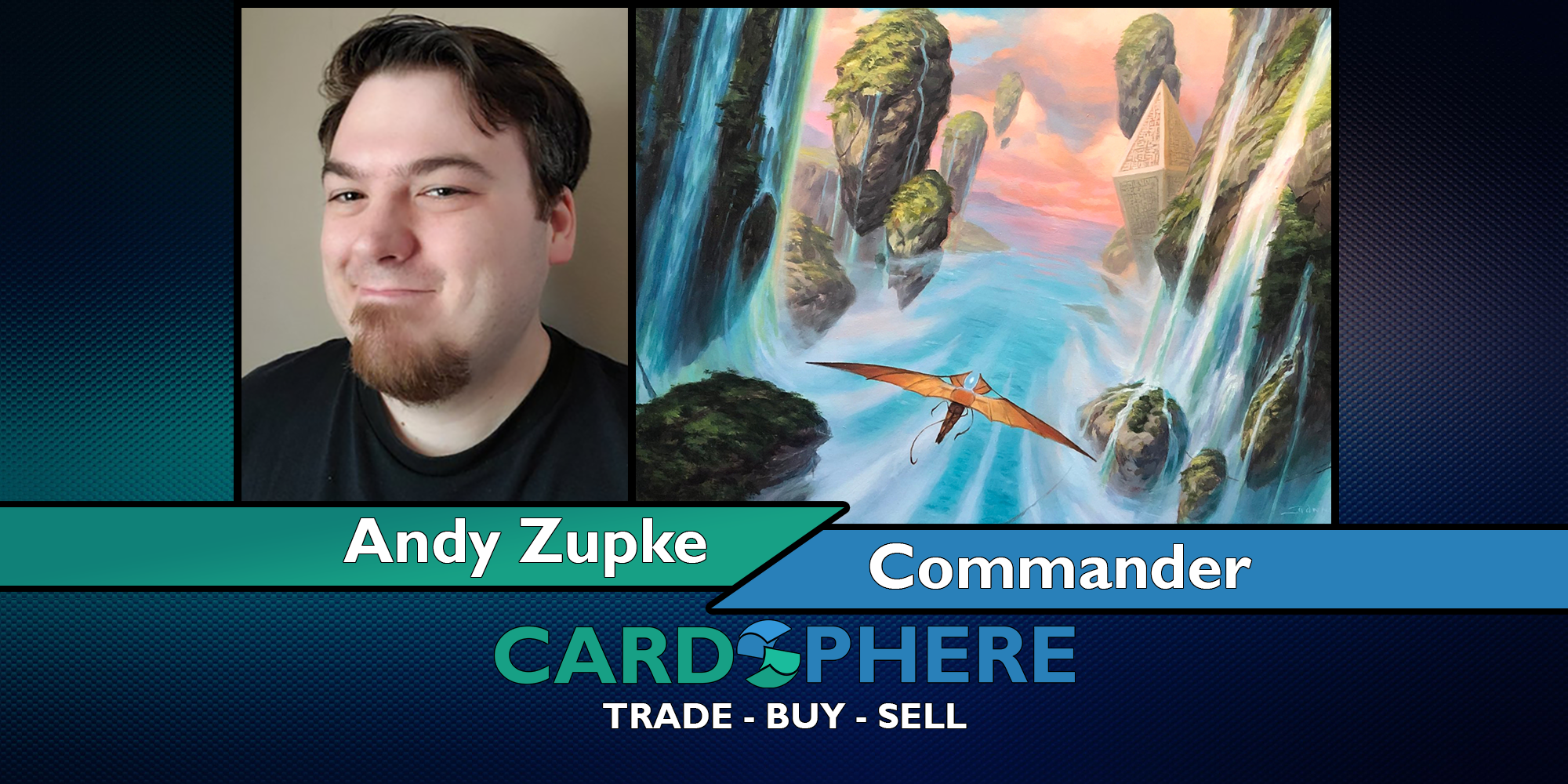 The Power of Options - Modal Cards in Commander