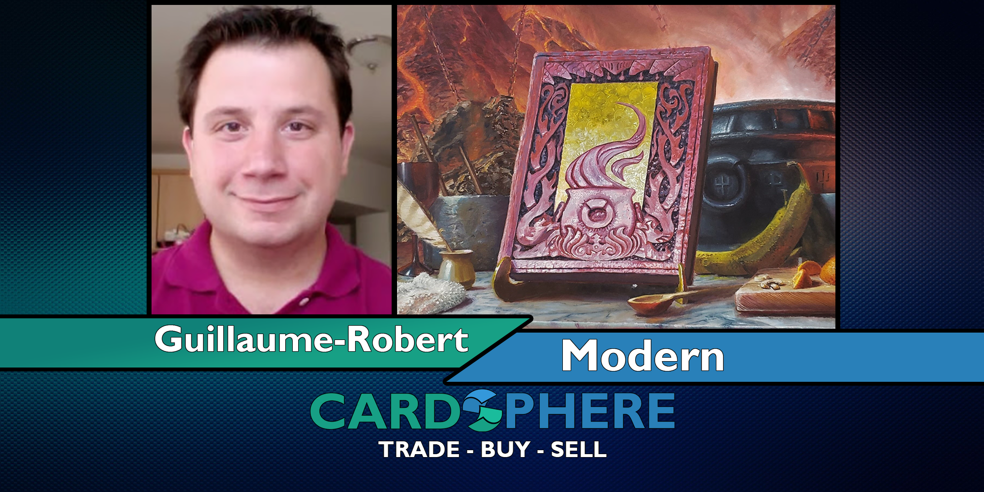 Modern is far from solved and I love it!